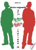 Storia ragionata dell hip hop italiano