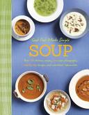 Good Food Made Simple  Soup Book PDF