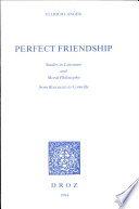 Perfect Friendship
