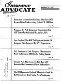 Insurance Advocate