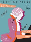 FunTime Piano  Level 3A 3B  Classics