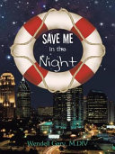 Book Save Me in the Night