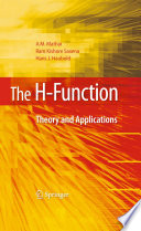 The H Function