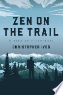 Book Zen on the Trail