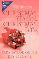 Christmas Wishes  Christmas Gifts : quinn's the heart of christmas, in which abby...