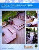 Deck Construction Based on the 2009 International Residential Code