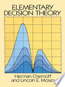 Elementary Decision Theory