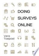 Doing Surveys Online