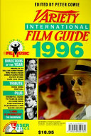 Variety International Film Guide  1996