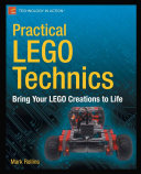 Practical LEGO Technics Book