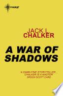 A War Of Shadows : california - 1200 blind berwick, maine...