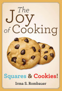 download ebook the joy of cooking: squares & cookies! pdf epub