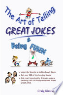 The Art of Telling Great Jokes   Being Funny