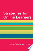Strategies for Online Learners