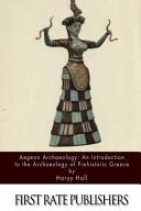 Aegean Archaeology