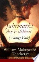 download ebook jahrmarkt der eitelkeit (vanity fair) vollständige deutsche ausgabe pdf epub