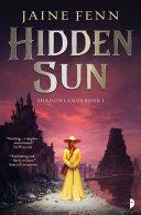 download ebook hidden sun pdf epub