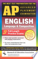 The Best Test Preparation for the Advanced Placement Examination English