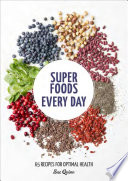 Super Foods Every Day