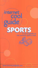 Internet Cool Guide book