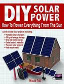 DIY Solar Power