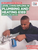 Level 3 NVQ in Plumbing (6189)