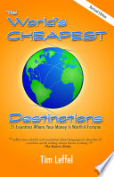 The World s Cheapest Destinations