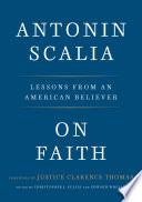 Book On Faith