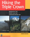Hiking the Triple Crown