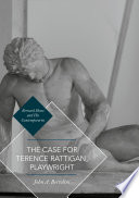 The Case for Terence Rattigan, Playwright