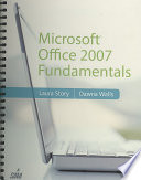 Microsoft Office 2007 Fundamentals