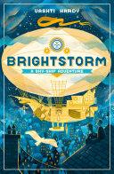 download ebook brightstorm: a sky-ship adventure pdf epub