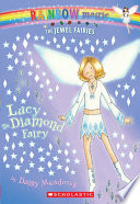 Lucy the Diamond Fairy