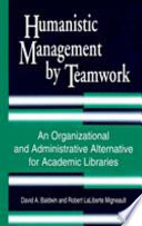 Humanistic Management by Teamwork