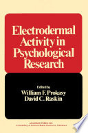 Electrodermal Activity In Psychological Research