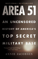 Area 51 : in the world, assembled from interviews with...