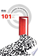 101 Careers In Mathematics 3rd Edition