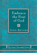 Embrace the Fear of God