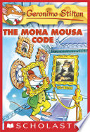 Geronimo Stilton  15  The Mona Mousa Code