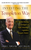 download ebook investing the templeton way: the market-beating strategies of value investing\'s legendary bargain hunter pdf epub