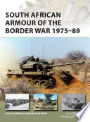 South African Armour of the Border War 1975   89
