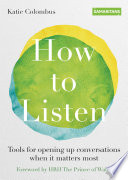 How to Listen Book PDF