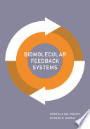 Biomolecular Feedback Systems