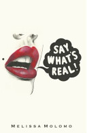 Say What S Real