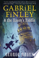 Gabriel Finley And The Raven S Riddle
