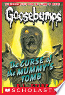 Curse of the Mummy s Tomb  Classic Goosebumps  6