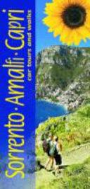 Sorrento  Amalfi  Capri