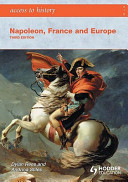 Napoleon, France and Europe