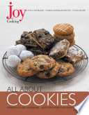 Joy of Cooking  All About Cookies Book PDF