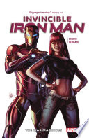 Invincible Iron Man Vol  2